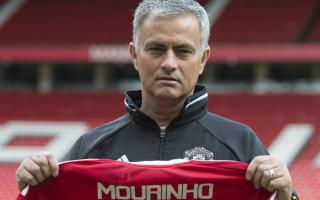 Mourinho has to make United feared again, says Beckham