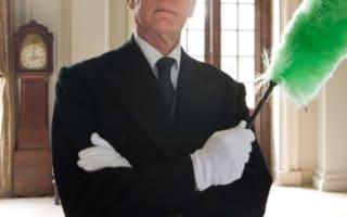 Seven secret life hacks from a royal butler
