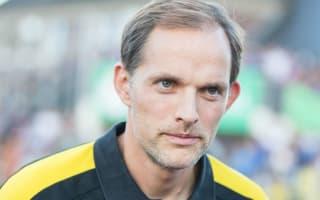 Tuchel pleased despite Dortmund wastefulness
