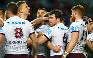Manly consign Rabbitohs to seventh consecutive defeat