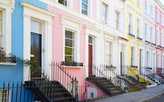 It could take you 27 years to save for a house deposit