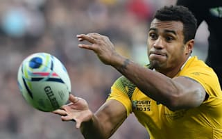 Genia included in Wallabies squad for Rugby Championship