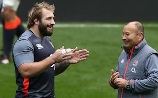 Marler and Daly to start against France