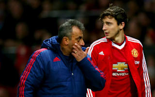 Darmian adds to United injury woes