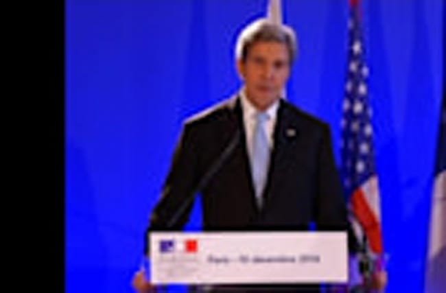 Kerry: 'Daesh Is Going To Be Defeated'