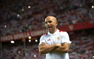 Sampaoli hints at Nasri rest ahead of Juve clash