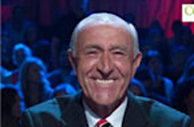 Gary Edwards rumoured to be replacement for Len Goodman as head judge on 'Strictly Come Dancing'