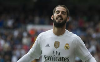 Ivan Helguera takes aim at Isco