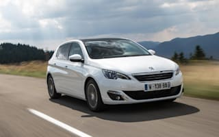 ​First Drive: Peugeot 308