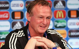O'Neill fires derby passions ahead of Wales showdown