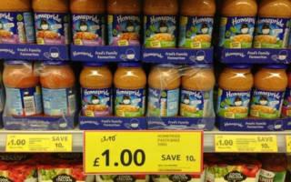 Britain's daftest supermarket deals