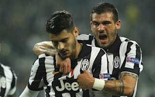 Morata's return to form was a matter of time - Sturaro
