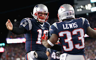 Patriots pull away from Texans