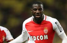 Bakayoko's brother reveals Monaco midfielder dreamed of PSG move