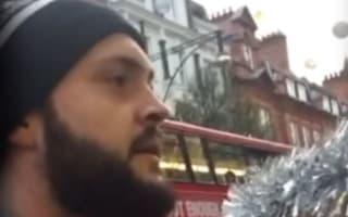 Rickshaw driver demands £600 for 30 minute ride
