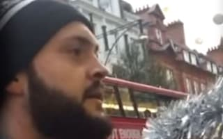 Rickshaw driver demands £600 for 30 minute ride