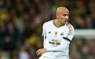 Shelvey was not hounded out of Swansea, insists Curtis