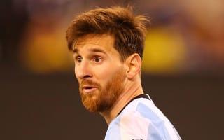 Menotti predicts Messi will reverse Argentina retirement