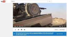 YouTube retira vídeos de Siria para luchar contra la propaganda extremista y no todos están conformes