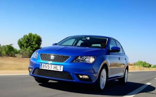 Video: Seat and Skoda tempt with value-for-money hatches