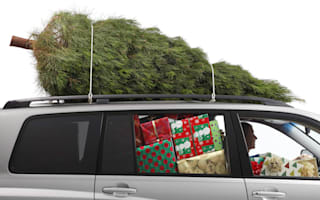A shocking seven in 10 people stash Xmas presents in car