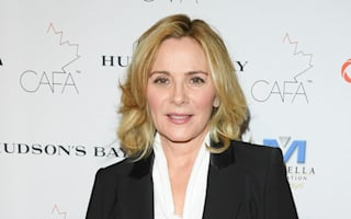 Kim Cattrall's Top Gear reveal and Piers quizzes her about her sex life on TV