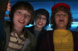 El nuevo tráiler oficial de Stranger Things 2 es lo mejor que verás en mucho tiempo