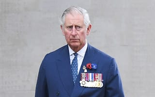 Charles 'surprised' as audience shows up despite Welsh Euro 2016 success