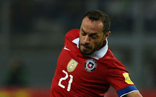 Uruguay v Chile: Diaz urges caution after controversial Copa America clash