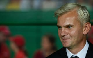 Magiera hails Legia victory as for 'all of Poland'