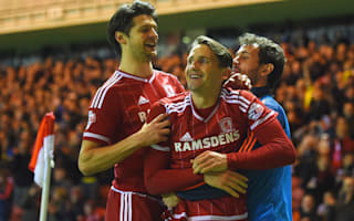 Football League Review: Middlesbrough a point off the top, Bolton in deep trouble
