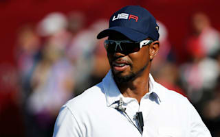 Love, Couples and Woods given Presidents Cup roles