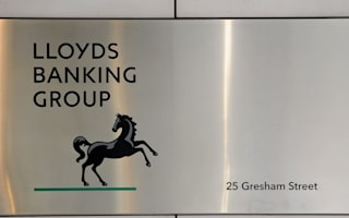 'Real progress' as Government reduces stake in Lloyds to below 5%