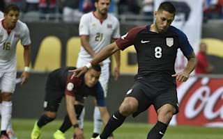 United States 4 Costa Rica 0: Dempsey scores 50th goal as hosts stay alive