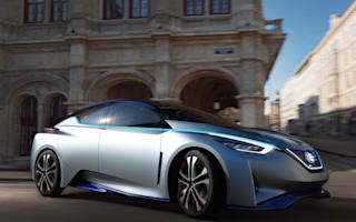 Cars of the future: The top 5 futuristic cars in Tokyo
