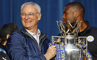 Ranieri did not lose Leicester dressing room, insists Shakespeare