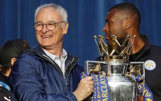 Morgan: Leicester prepared for Premier League title defence