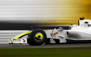 Mercedes to become majority shareholder in Brawn GP