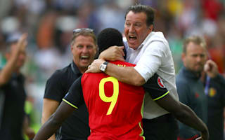 Belgium 3 Republic of Ireland 0: Lukaku brace gets Wilmots' men back on track
