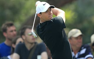 McIlroy relaxed over equipment testing