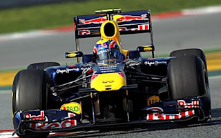 Webber feels sensational about his Formula One future