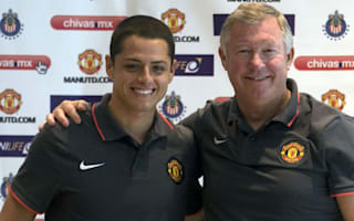 Ferguson one of the most important people in my life - Hernandez