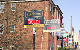Seven signs we're in a house price downturn