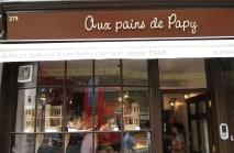 Aux Pains de Papy