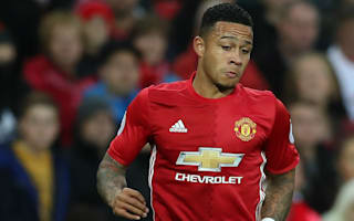 Mourinho angered by Koeman's public pursuit of Depay