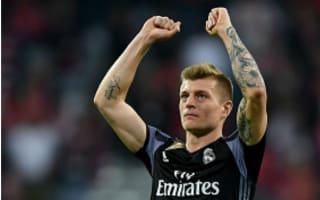 Kroos should just retire - Heynckes