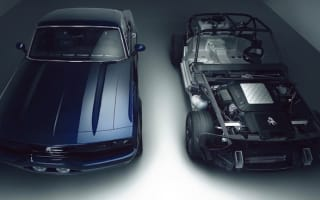 Video: Equus - The modern day muscle car