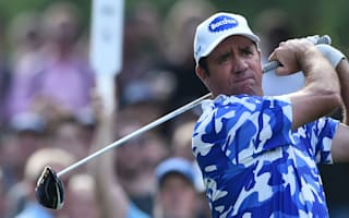 Late eagle leaves Hend in front