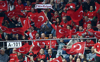 Turkish football legend Mamat dies