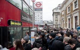 Public transport exposes you to more pollution than driving